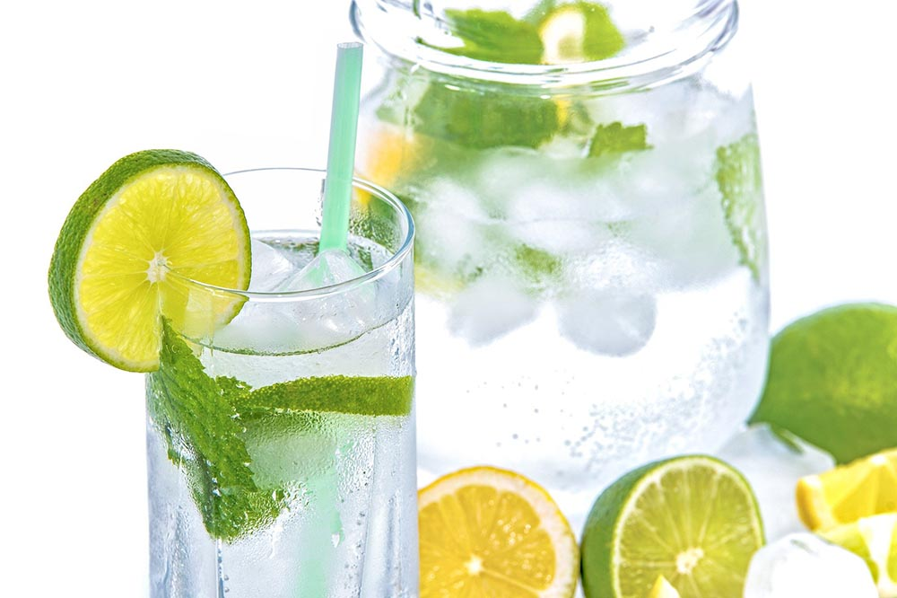Limonade pas cher magasin action