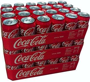 Pack Coca-Cola pas cher