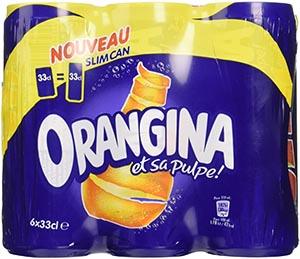 Pack Orangina pas cher