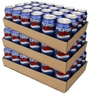 Pack Pepsi Cola
